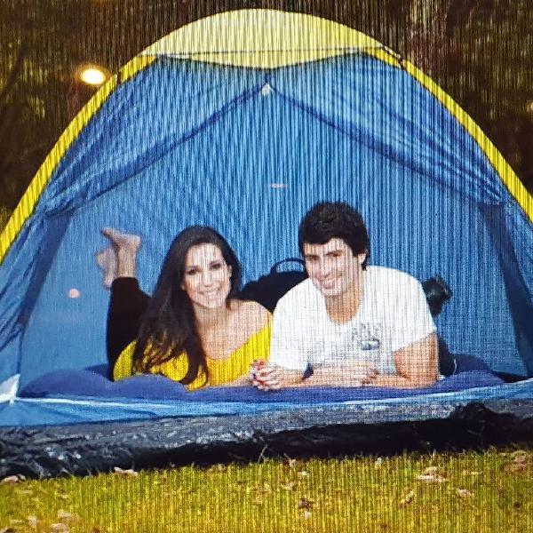 Barraca iglu 2 pessoas