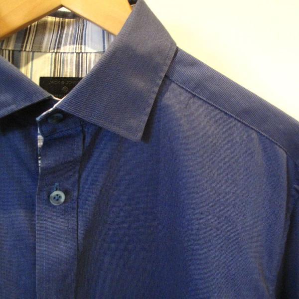 Camisa algodão masculino