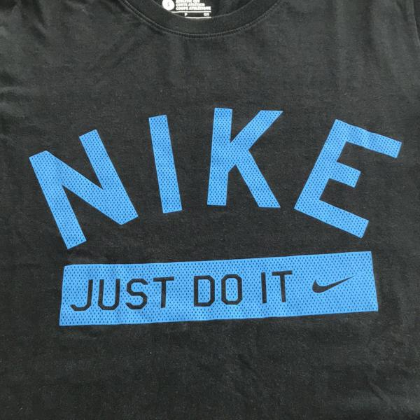 Camisa nike just do it