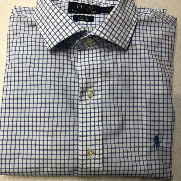 camisas originais polo ralph lauren
