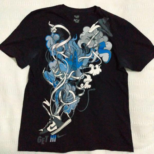 Camiseta nike - tamanho m