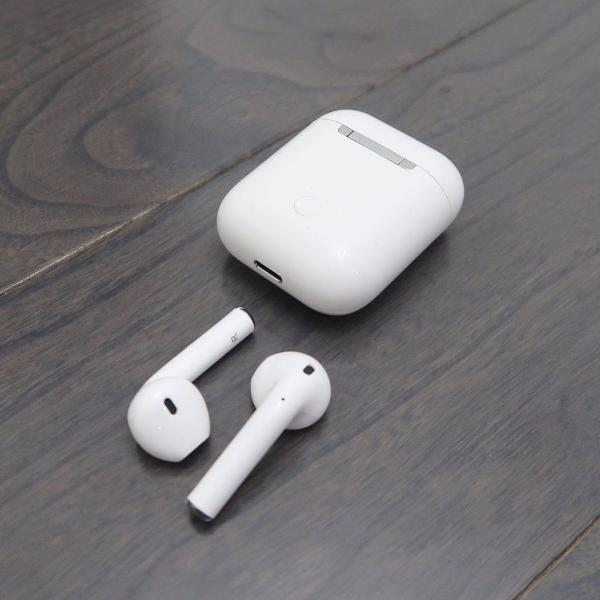 Fone de ouvido i12 tws 5.0 par airpods touch android / ios