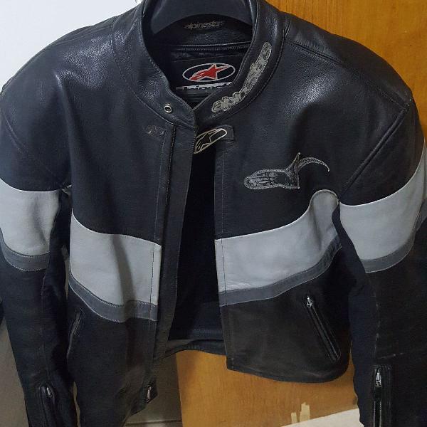 Jaqueta motociclista alpinestars