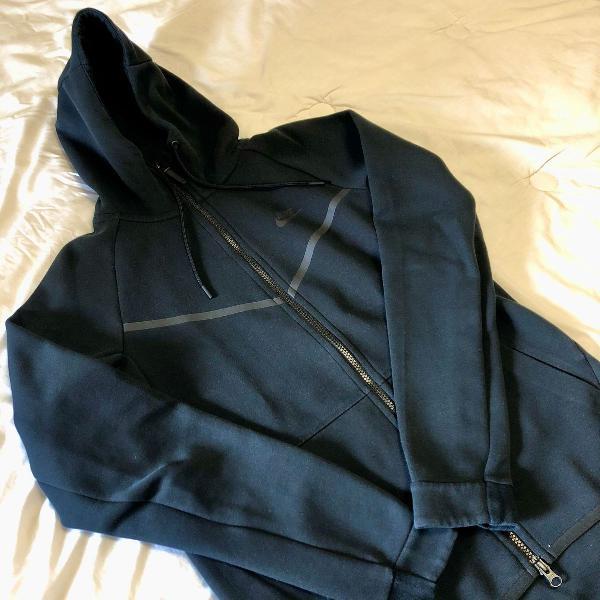 Rapazes / roupas / casacos jaqueta nike sportswear tech