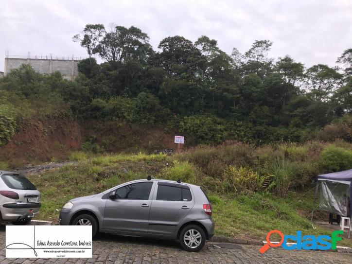 Terreno comercial - 250 metros - rio grande da serra - s.p.