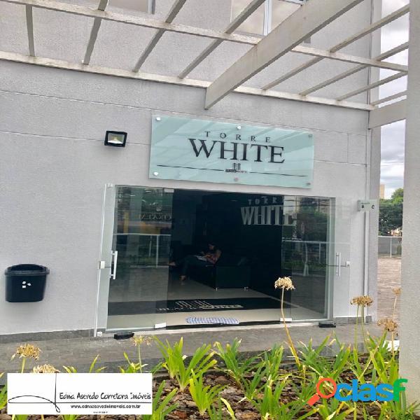 Salas comerciais-cond.black white - sorocaba - sp