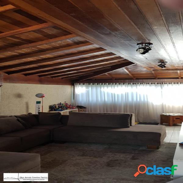 Apartamento s/cond.cob.3 dorms.suíte-1 vg.vl.marina - sto.andré.