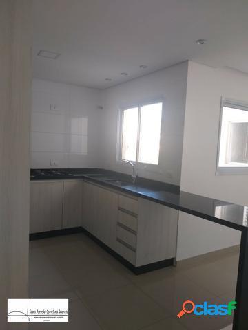 Apartamento s/cond.cob.2 dorms.1 vg.
