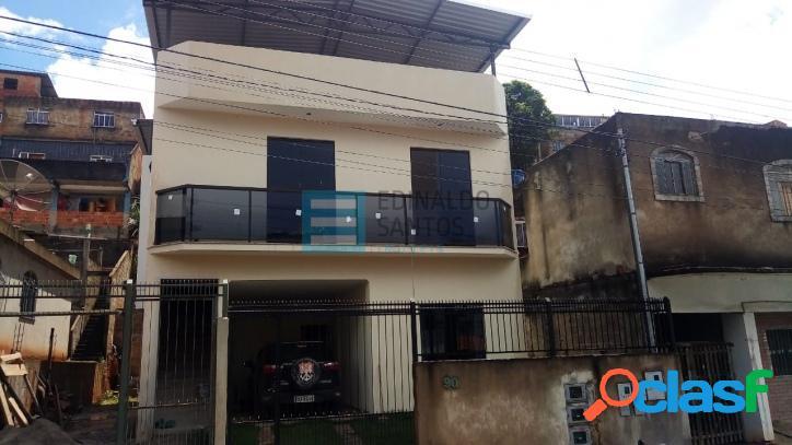 Apartamento térreo duplex (edinaldo santos imóveis)