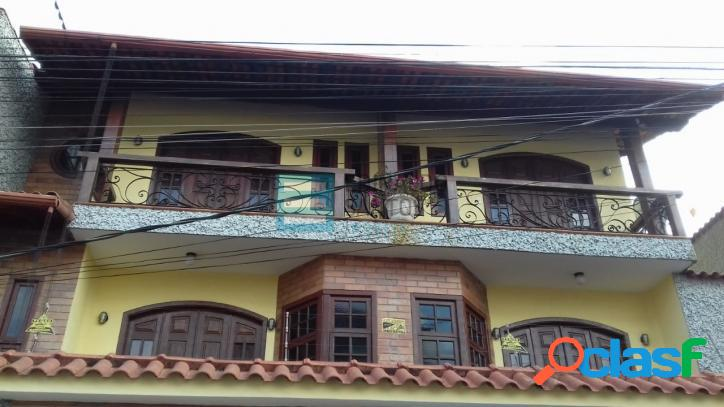 Linda casa colonial com 4 quartos em n. era (ref.:6472) edin