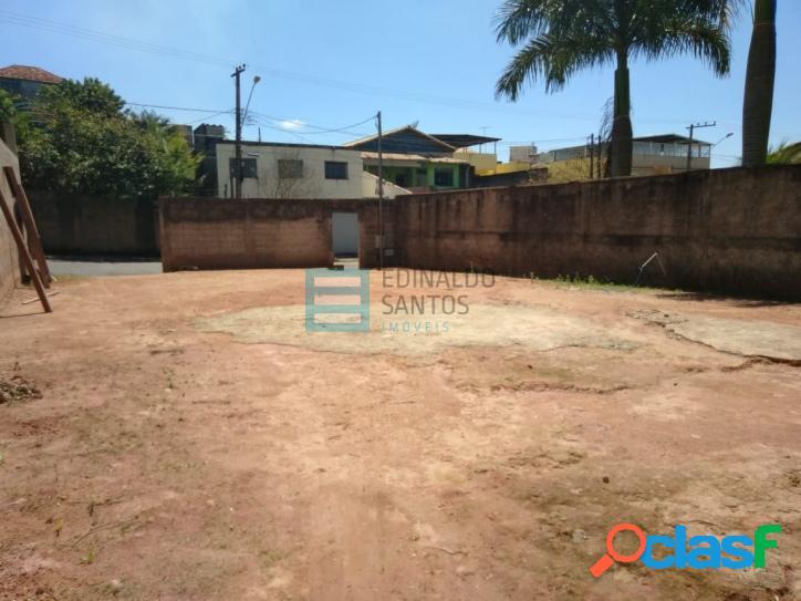 Lote plano c casa (Ref.:7250) Edinaldo Santos Imóveis 2