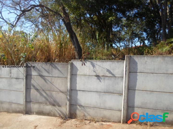 Cod 331 - atibaia - jd paulista - terreno