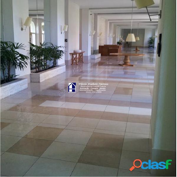 Barra da tijuca - condomínio le parc residential resort