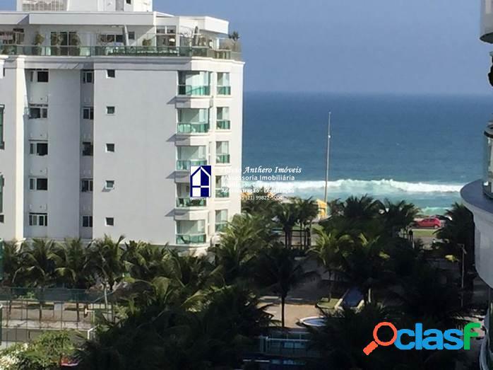 Barra da tijuca - condomínio les résidences de mônaco