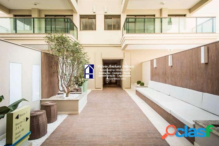 Vila isabel - condomínio duetto residencial e lazer