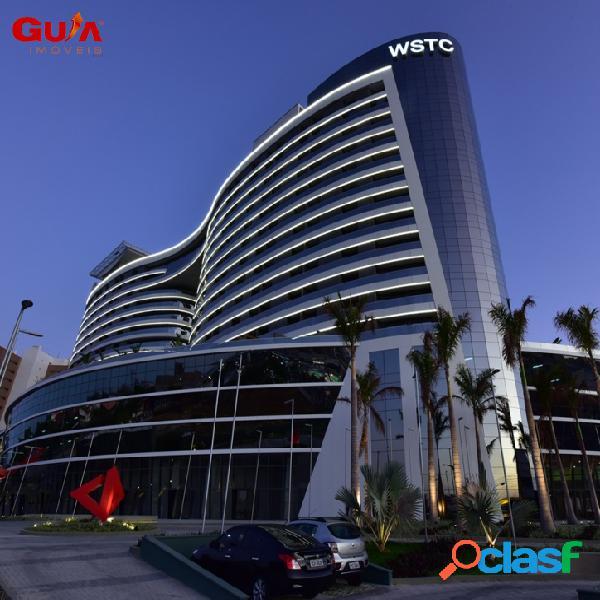 Wstc - o mais novo endereço comercial da sua empresa