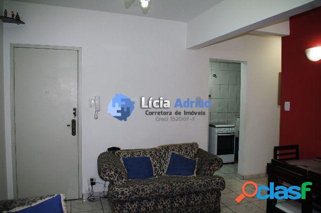 Apartamento com vista mar 2 dormitórios S.Vicente - SP 2