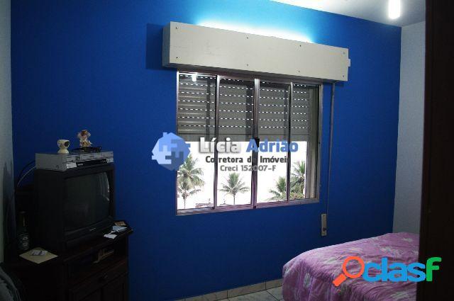 Apartamento com vista mar 2 dormitórios S.Vicente - SP 3