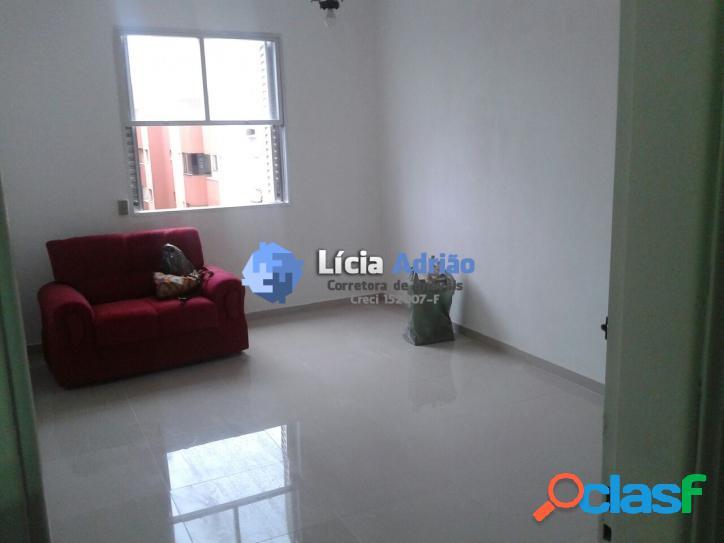 Apartamento 1 dormitório são vicente - sp