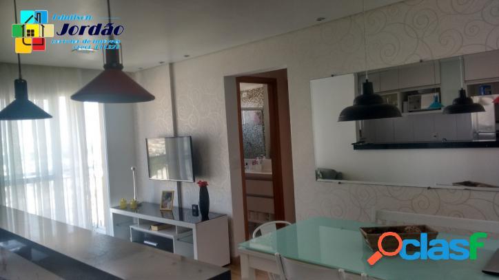 Apto condomínio residencial plaza de espanha em utinga