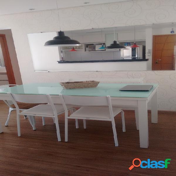 Apto Condomínio Residencial Plaza de Espanha em Utinga 2