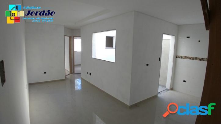 Apartamento na vila humaita com 2 quartos