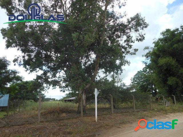 Terreno arborizado 675m² boa vista