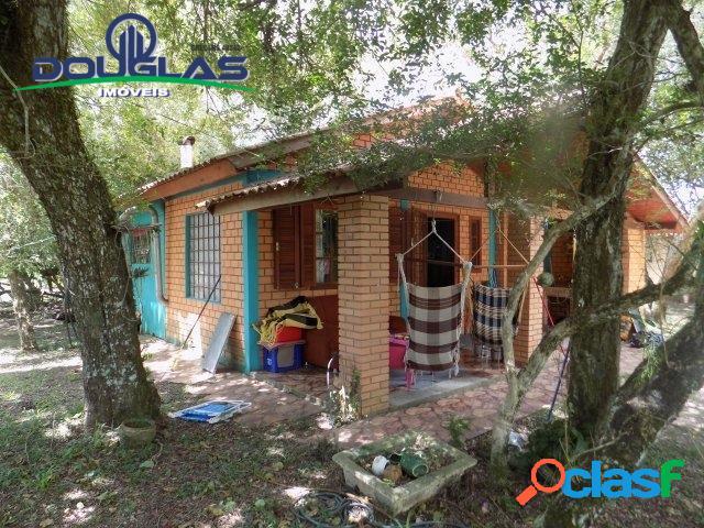 Lindo Sítio 2.800m² Condomínio Fechado Águas Claras 1