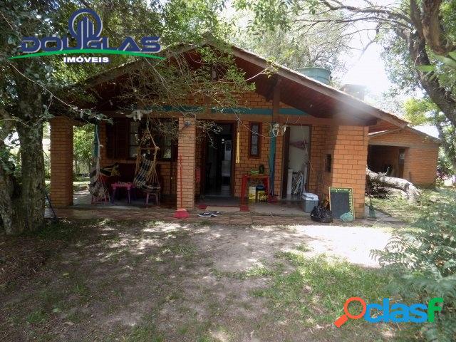 Lindo Sítio 2.800m² Condomínio Fechado Águas Claras 2
