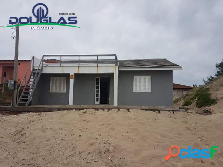 Casa beira mar praia de imbé