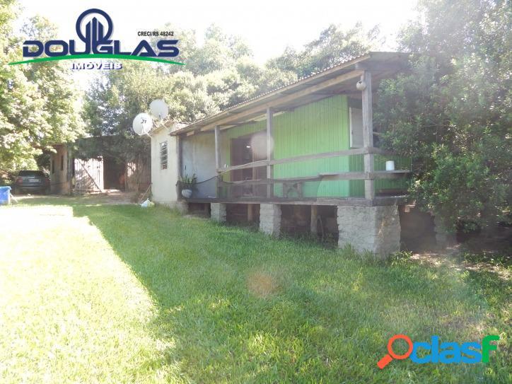Casa em condomínio fechado águas claras viamão/rs