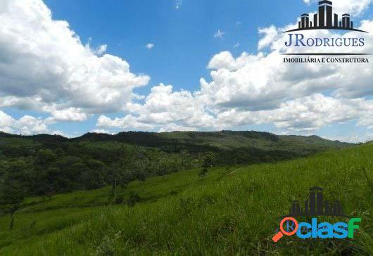 Fazenda a venda em pirenópolis com 168 hectares