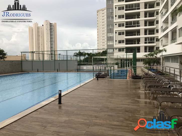 Residencial terra mundi com 03 suites - jardim atlântico