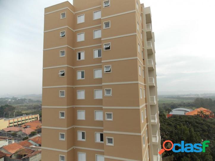 Apartamento Garden Family Jacareí SP 2 dormitórios 66 m²