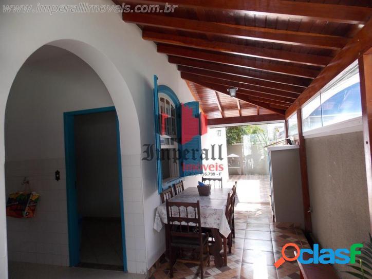 Casa Assobradada Jardim Esplanada SJCampos SP 450 m² Terreno 3