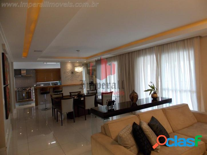 Esplanada Life Club Sjc 167 m² 2 vaga Planejado p/ Arquiteta 2