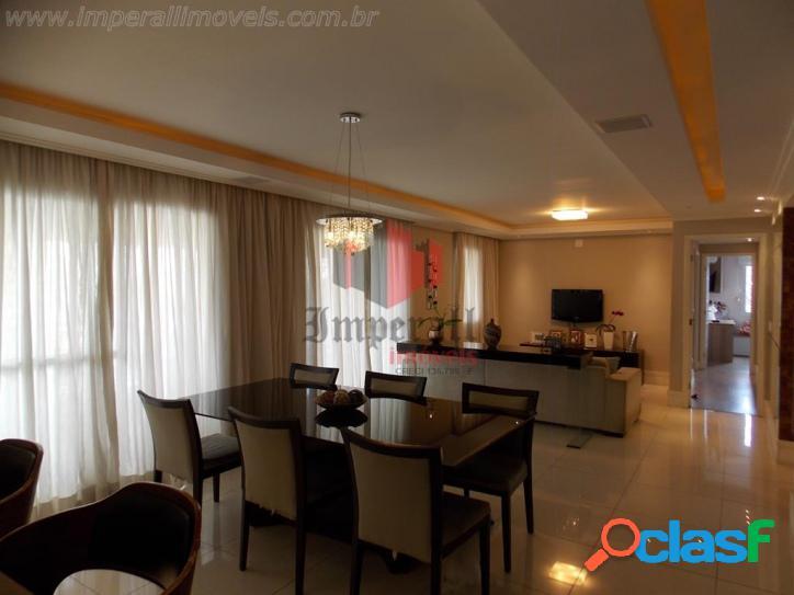 Esplanada Life Club Sjc 167 m² 2 vaga Planejado p/ Arquiteta 3