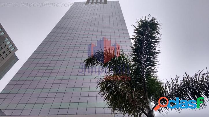Sala corporativa 205 m² jardim das colinas sjcampos sp
