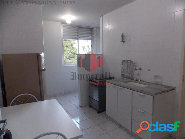 Apartamento centro sjc avenida nelson d'avila 62 m² 1 vaga