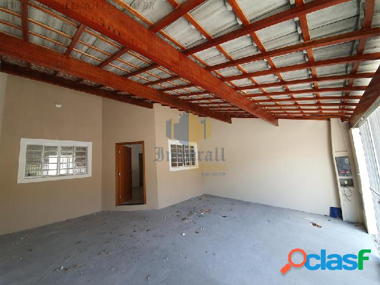 Casa térrea bairro santa julia sjcampos sp 3 dorm 1 suíte