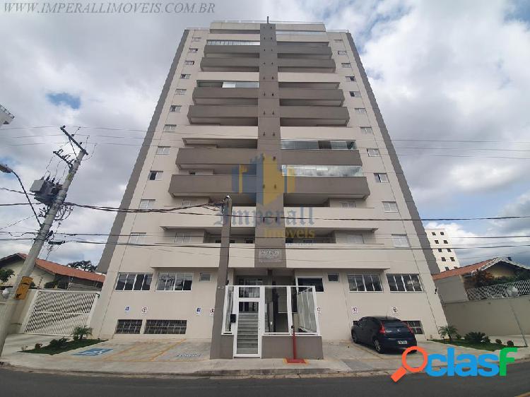 Apartamento em taubaté no edifício maison independência 100 m²