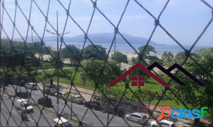 Gonzaga Frente Mar