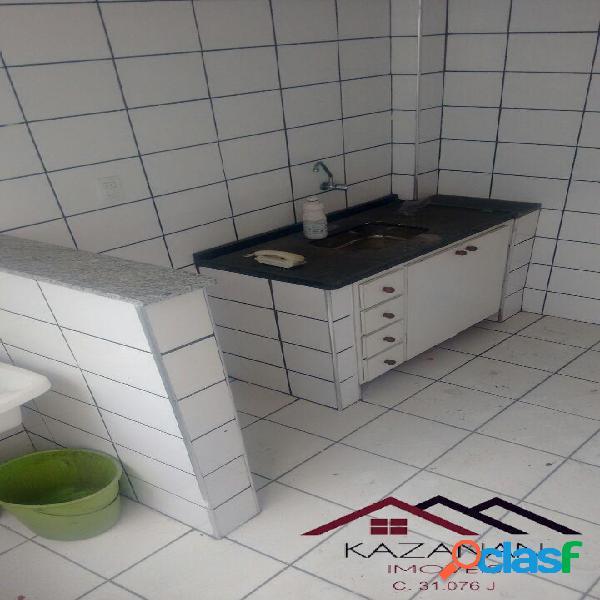 Apartamento 2 dormitórios no José Menino 3