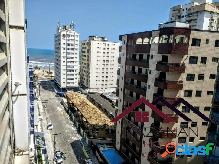 Oportunidade na quadra da praia - veraneio ou residencia