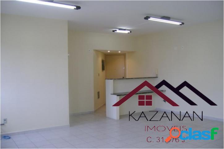 Sala Comercial, Vila Matias, garagem, elevador, uso 24 horas 1