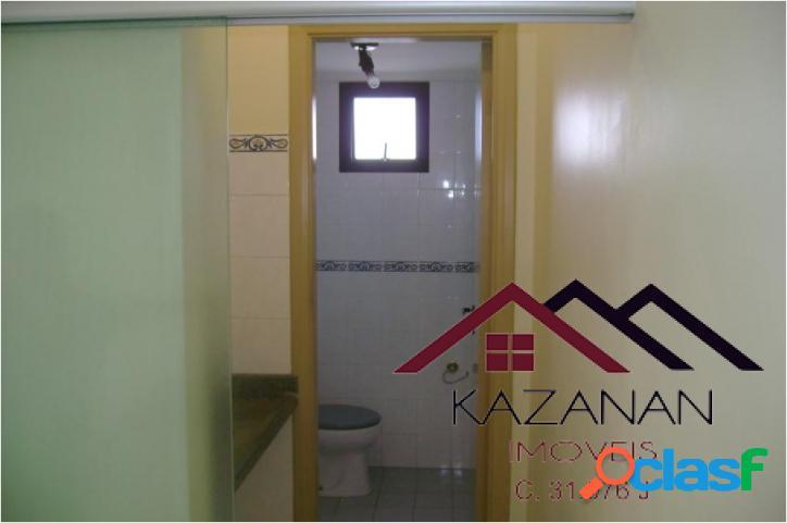 Sala Comercial, Vila Matias, garagem, elevador, uso 24 horas 2