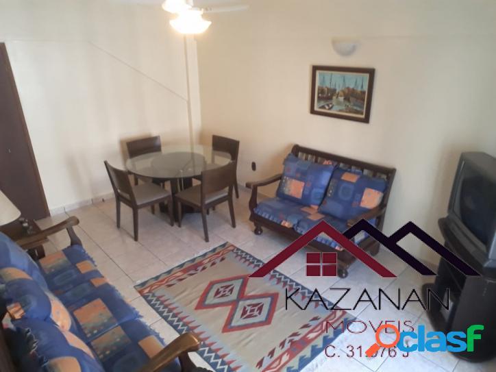 Apartamento 2 dormitórios - vista mar - Gonzaga - Santos 3