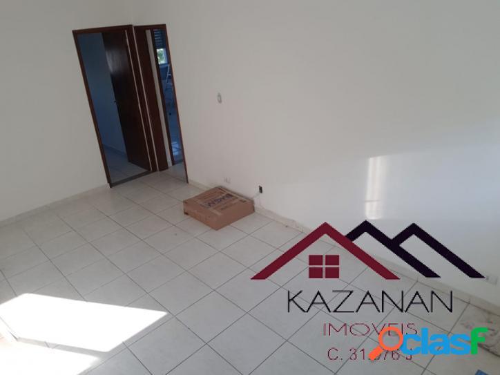 Apartamento no Itararé - 2 Dormitórios, 1 Vaga - Reformado 1