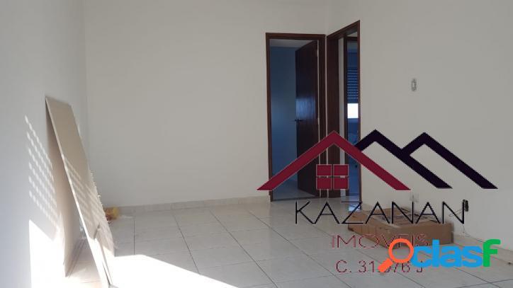 Apartamento no Itararé - 2 Dormitórios, 1 Vaga - Reformado 3