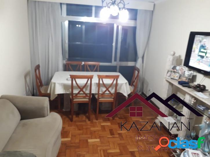 Apartamento 2 dormitórios próximo ao museu do ipiranga!!